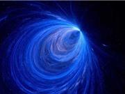 Hố đen vũ trụ có thể là lối đi tắt đến thế giới khác