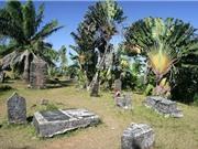 Khám phá bí ẩn của hòn đảo hải tặc nổi tiếng Sainte Marie