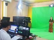 Đồng Nai ứng dụng CNTT vào học trực tuyến trong trường THPT