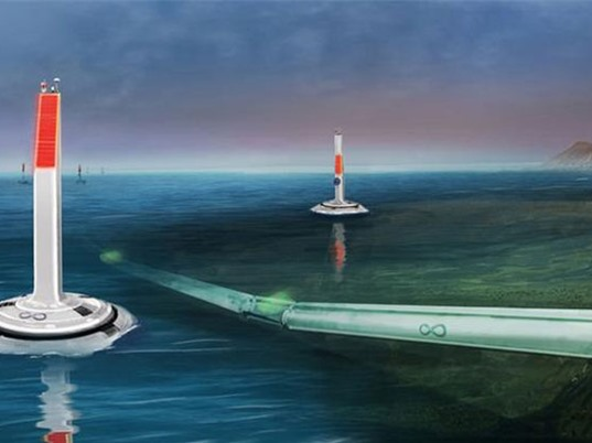 Mỹ lên kế hoạch xây đường tàu siêu tốc 1.200 km/h dưới nước