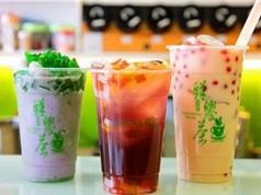 Uống nhiều trà sữa có nguy cơ mắc tiểu đường, béo phì