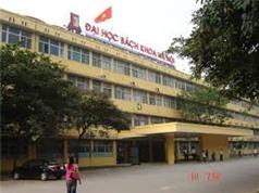 ĐH Bách Khoa Hà Nội đứng đầu cả nước trên BXH quốc tế uy tín Scimago