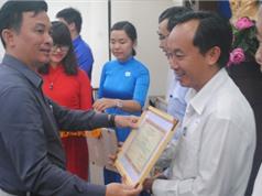 TP.HCM hỗ trợ 2 tỷ đồng mỗi năm cho Vườn ươm sáng tạo KH&CN trẻ