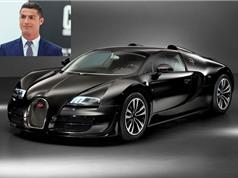 Chiêm ngưỡng siêu xe đắt nhất của Cristiano Ronaldo