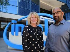 Intel mua startup trí tuệ nhân tạo Nervana