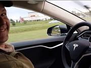 Tương lai nào của xe hơi tự lái sau tai nạn chết người?