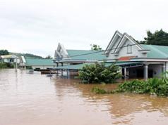 Quảng Trị tiếp cận  công nghệ quốc tế  quản lý sông ngòi