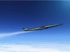 Trung Quốc sẽ ra mắt máy bay siêu thanh vào năm 2030