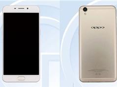 Lộ hình ảnh và thông tin mới nhất về Oppo R9s