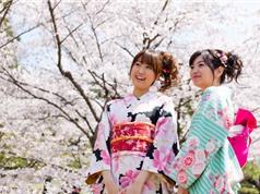 Bí quyết giúp sống lâu và không bị béo phì của phụ nữ Nhật