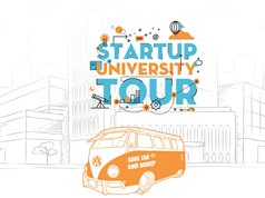 Startup UniTour: Ngày hội khởi nghiệp dành cho các sinh viên đại học