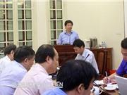 Viện Chiến lược và Chính sách KH&CN: Chuyển động để đáp ứng tốt hơn yêu cầu của bộ