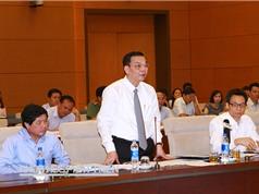 Bộ trưởng Bộ KH&CN Chu Ngọc Anh: Đề nghị Quốc hội và Chính phủ bố trí đủ kinh phí cho KH&CN
