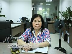 TS-DS Nguyễn Thị Ngọc Trâm: Người tìm phép lạ từ cây cỏ