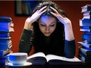 Nguy hại khôn lường từ thói quen 'đêm thức khuya ngày ngủ nướng'