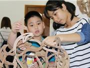 """Ngày hội toán học mở """"bản giao hưởng số pi""""; trẻ sinh đôi thường thọ hơn trẻ sinh một"""