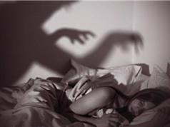 Lý do phụ nữ mơ thấy ác mộng nhiều hơn đàn ông