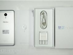 Trên tay Meizu M3 Note sắp bán chính hãng ở Việt Nam