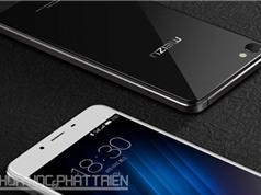 Meizu ra mắt bộ đôi smartphone thiết kế đẹp, giá từ 150 USD