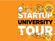 """""""Startup Unitour 2""""  sắp diễn ra tại Đà Nẵng"""