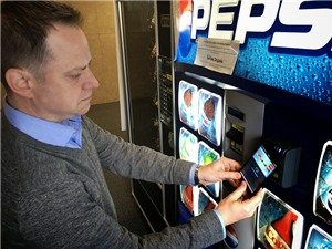 Tiền trong ví điện tử  sắp lên tới nghìn tỷ đô