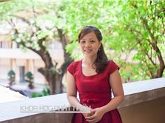 Cô sinh viên nuôi chuột thành chuyên gia tế bào gốc