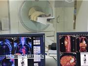 Ứng dụng năng lượng bức xạ ion hóa: Bệnh nhân ung thư có thể khỏe trở lại