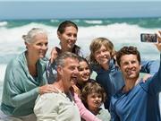 Người thân có ích hơn bạn bè trong việc tăng tuổi thọ
