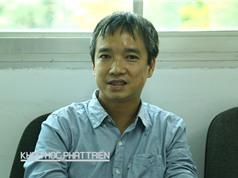 PGS-TS Nguyễn Phúc Dương - Phó Viện trưởng Viện ITIMS: Quỹ Nafosted đang  hỗ trợ các nhóm nghiên cứu mạnh