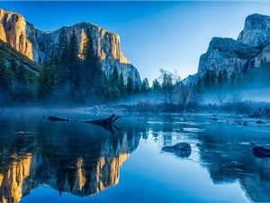 Top 10 tảng đá nguyên khối lớn và đẹp nhất thế giới