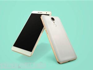 Trên tay smartphone chip 10 nhân, RAM 4 GB, giá 6 triệu
