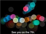 iPhone 7 sẽ ra mắt ngày 7/9; mã độc tống tiền tấn công người dùng Việt có biến thể mới