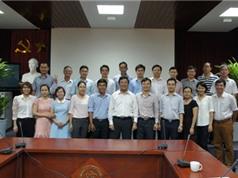 Nâng cao nghiệp vụ phát triển thị trường và doanh nghiệp KH&CN