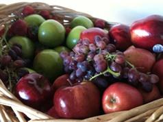 Những loại trái cây không nên dùng sau bữa ăn