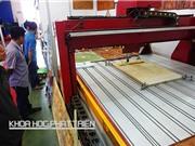 Công nghiệp hỗ trợ và cơ khí chế tạo: Thiếu kết nối, nhập khẩu cả hàng Việt Nam