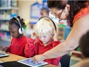 Máy tính bảng - thuốc an thần cho trẻ