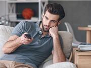 Mùa bóng đá, đàn ông  có thể mất 1/3 số tinh trùng