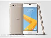 Ngắm smartphone tầm trung vừa được HTC ra mắt