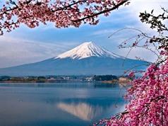 """""""Khám phá"""" 10 địa điểm du lịch lý tưởng nhất Nhật Bản"""