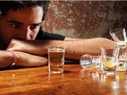 Những thức uống có hại cho sức khỏe của nam giới