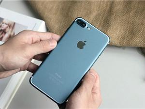 """iPhone 7 có khả năng quay video """"vô địch thiên hạ"""""""