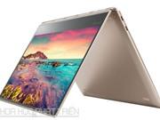 Ngắm laptop siêu mỏng, màn hình 4K, CPU Intel Core i7