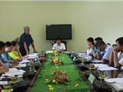 Bắc Giang đặt hàng 20 nhiệm vụ nghiên cứu