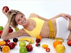 Những phương pháp giảm cân hiệu quả mà không cần ăn kiêng