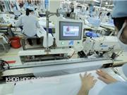 Doanh nghiệp CNHT rất thiếu máy móc, công nghệ