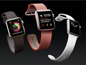 Clip: Chiêm ngưỡng vẻ đẹp của Apple Watch 2
