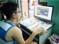 Học sinh lớp 9 viết phần mềm biên soạn đề thi; Việt Nam làm chủ nhiều công nghệ sản xuất súng
