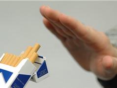Được cho tiền, dễ cai nghiện thuốc lá hơn