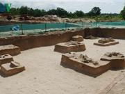 Công bố bằng chứng khảo cổ văn hóa tiền Sa Huỳnh; ô nhiễm không khí là nguyên nhân gây bệnh Alzheimer?