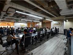 Sài Gòn nở rộ mô hình không gian khởi nghiệp